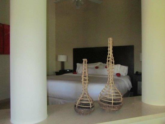 The Westin Golf Resort & Spa, Playa Conchal : Sweet suite