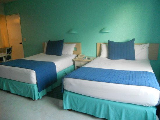Park Royal Cancun: luminosa