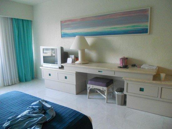 Park Royal Cancun: comoda