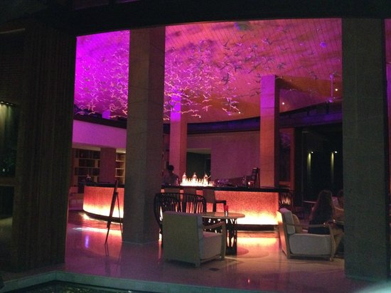 Renaissance Phuket Resort & Spa : Bar - Top Quality