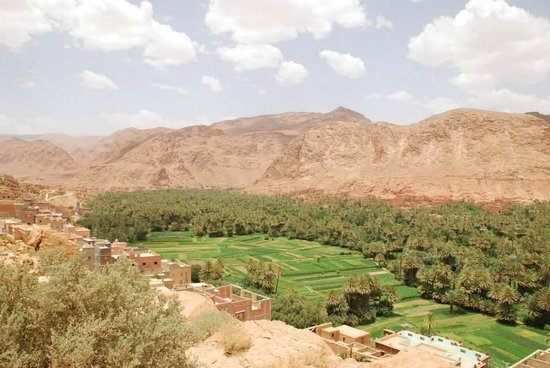 Desert Morocco Tours - Private Day Tours: Todra valley