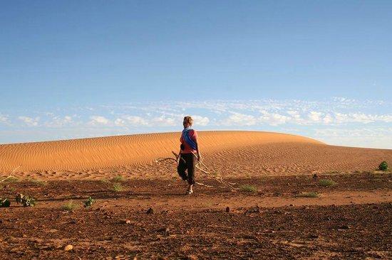 Desert Morocco Tours - Private Day Tours: Erg Chigaga Mhamid