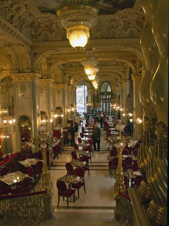 i dolci 1 picture of new york cafe budapest tripadvisor. Black Bedroom Furniture Sets. Home Design Ideas