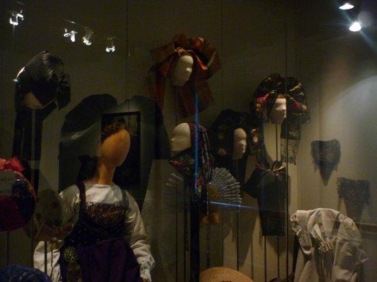 Musée alsacien : Musee Alsacien