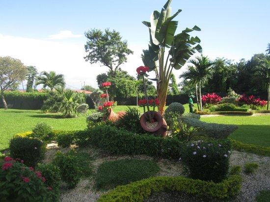 Luxury Bahia Principe Runaway Bay Don Pablo Collection: The grounds