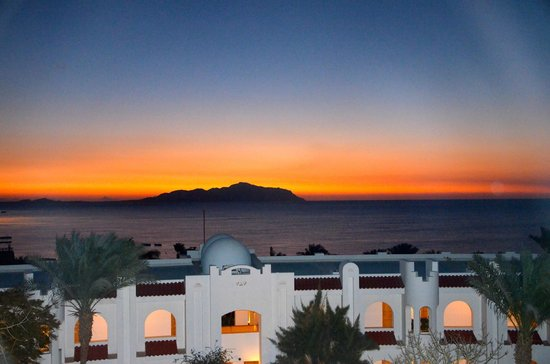 Savoy Sharm El Sheikh: Sunrise
