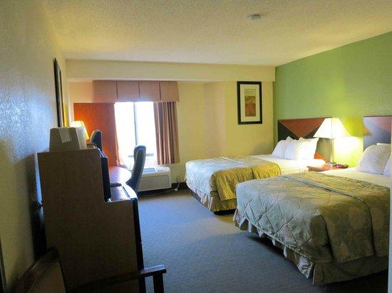 Sleep Inn Northlake: Rooom 513