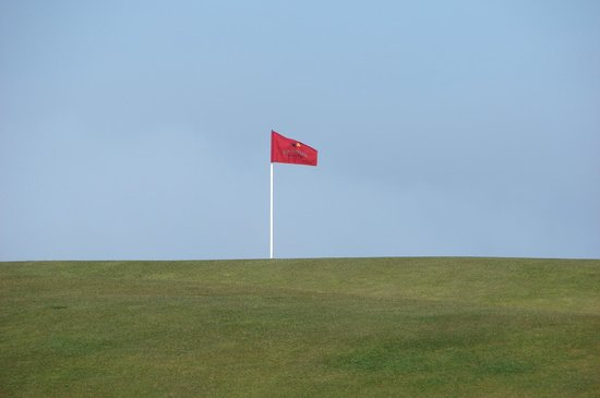 Bandon Dunes Golf Resort: Bandon
