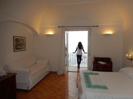 Hotel Ancora: Room 209
