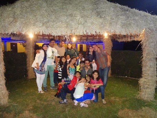 Kodai - By The Valley, A Sterling Holidays Resort: kodai masti....