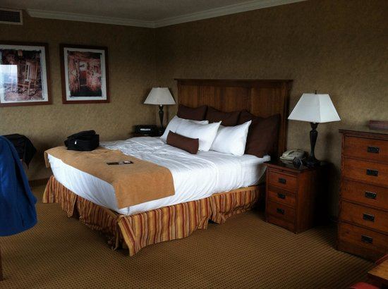 The Omni Grove Park Inn : Other side of 8021