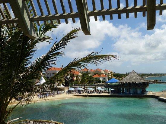 Avila Beach Hotel Het