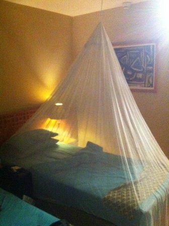 Laico Atlantic Banjul Hotel: Room