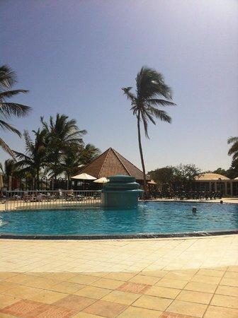 Laico Atlantic Banjul Hotel: Pool