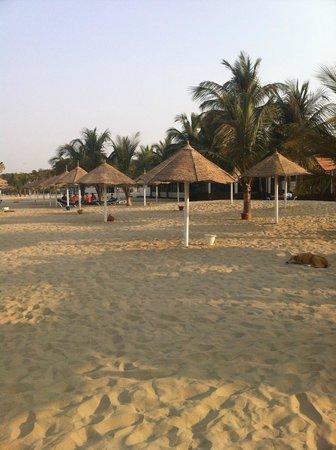 Laico Atlantic Banjul Hotel: Beach