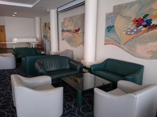 Rimonim Shalom Hotel Jerusalem: Lobby do hotel