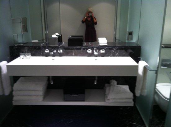 ME London Hotel: ..