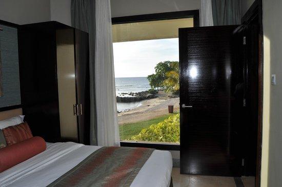 InterContinental Mauritius Resort Balaclava Fort: Room (second bedroom)