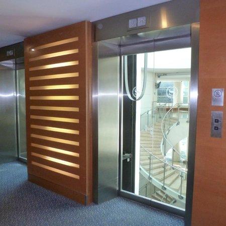 Sheraton Miramar Hotel & Convention Center : completo en oferta de negocios