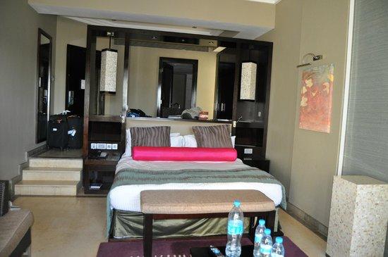 InterContinental Mauritius Resort Balaclava Fort: Room. Nice