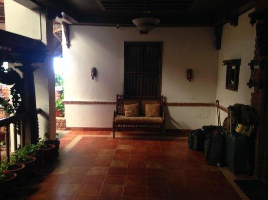 Aalankrita Resort & Spa: 5