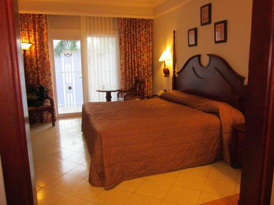 Hotel Riu Montego Bay : RIU Room