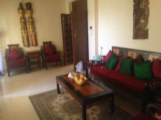 Aalankrita Resort: 24