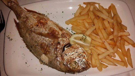 Beira Mar Restaurant
