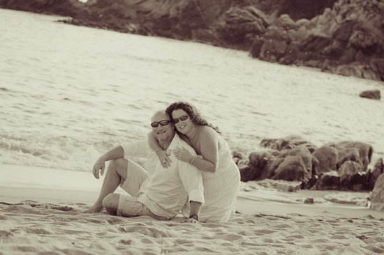 Secrets Huatulco Resort & Spa: Photo Shoot