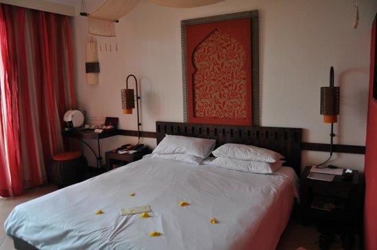 La Palmeraie Boutique Hotel : Room