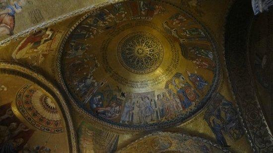 Basílica de San Marcos: Basilica di San Marco