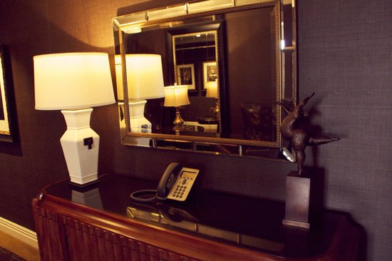 The Los Angeles Athletic Club Hotel: Hotel The Los-Angeles Athletic Club