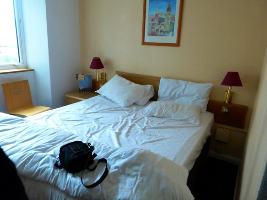 Ibis London Earls Court: Chambre