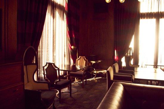 The Los Angeles Athletic Club: Hotel The Los-Angeles Athletic Club