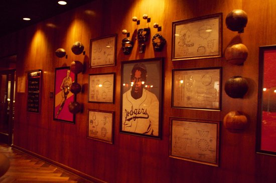 The Los Angeles Athletic Club Hotel : Hotel The Los-Angeles Athletic Club