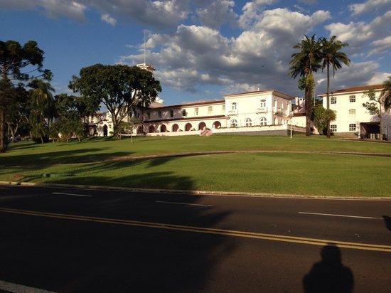 Belmond Hotel das Cataratas: Hotel Das Cataratas