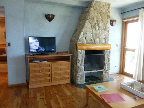Lirolay Suites: Hogar