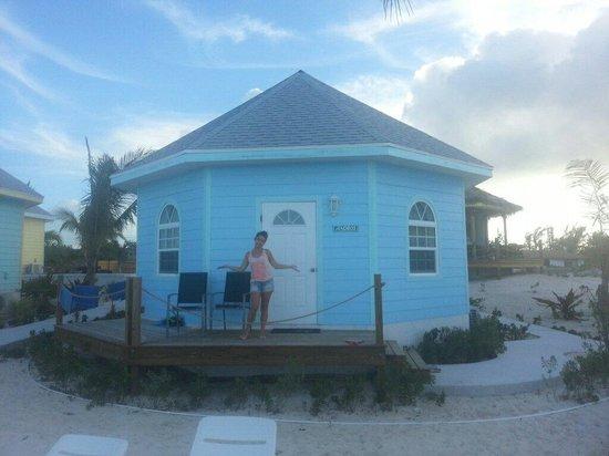 Paradise Bay Bahamas : Mignon et tranquille