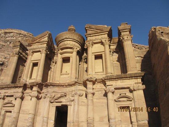 Kempinski Hotel Ishtar Dead Sea : Петра