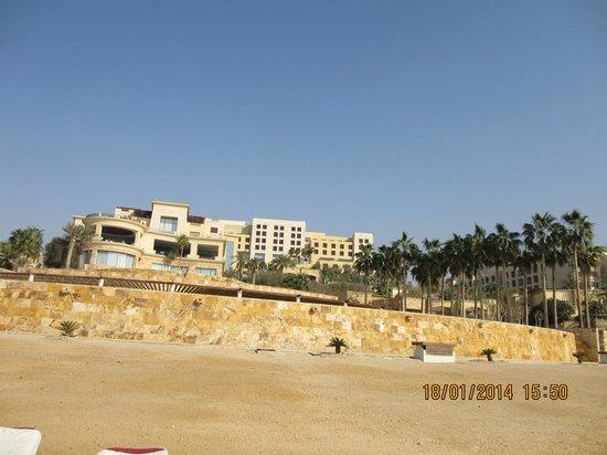 Kempinski Hotel Ishtar Dead Sea : Амман