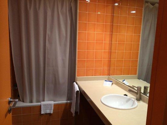 MedPlaya Hotel Bali : Bathroom