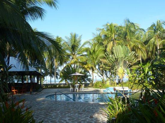 Hotel Playa Westfalia: Anlage