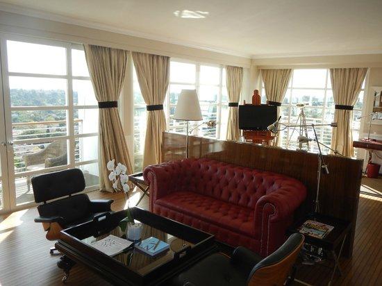 Mr. C Beverly Hills: Best suite in LA !