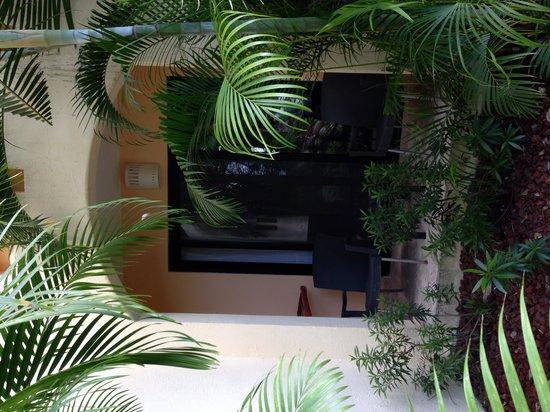 Grand Palladium Vallarta Resort & Spa : Junior suite Patio