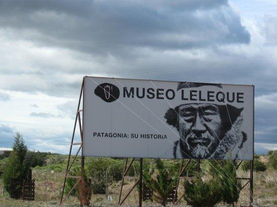 Museo de Leleque