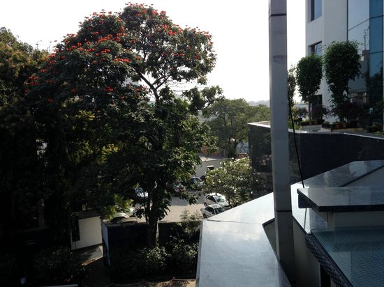 The Golkonda Hyderabad: 18