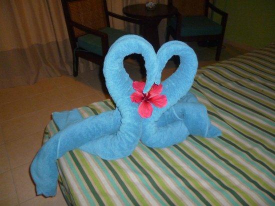 Hotel Playa Cayo Santa Maria: la chambre
