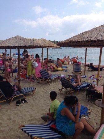 Panorama Village & Hotel : Beach