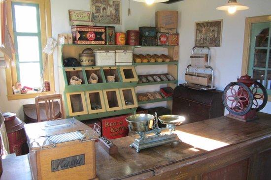 Kaap Skil, Museum van Jutters & Zeelui