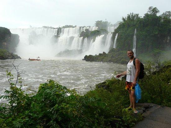 Iguazu Falls: 1